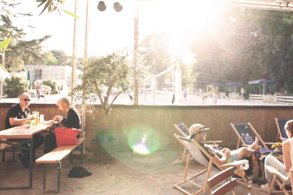 playa koeln 1 artikel – ©Playa In Cologne