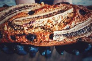 Kuchen, brot, frühstück – ©Bäckerei Snack by Friends