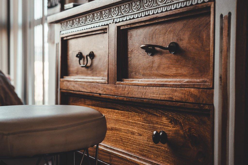 Möbel, Vintage – ©Unsplash
