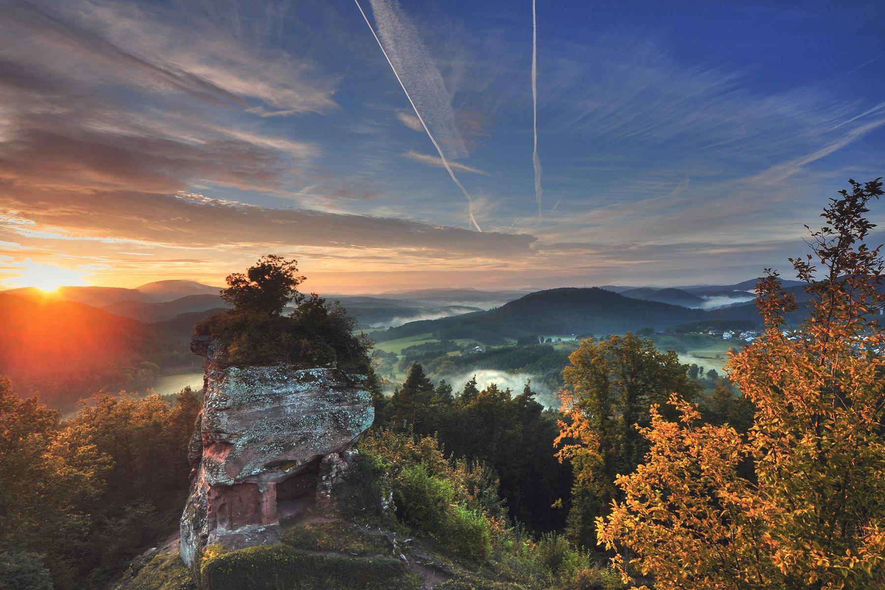 Urlaub, NRW – ©Pixabay