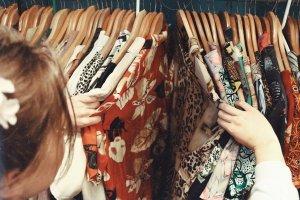 Vintage – ©Unsplash