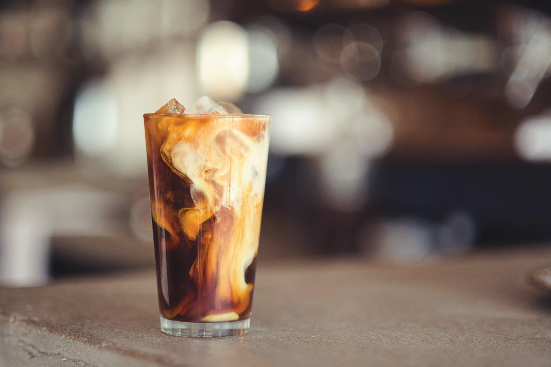 Vietnamesischen Kaffee bekommt ihr hier natürlich auch! – ©Unsplash