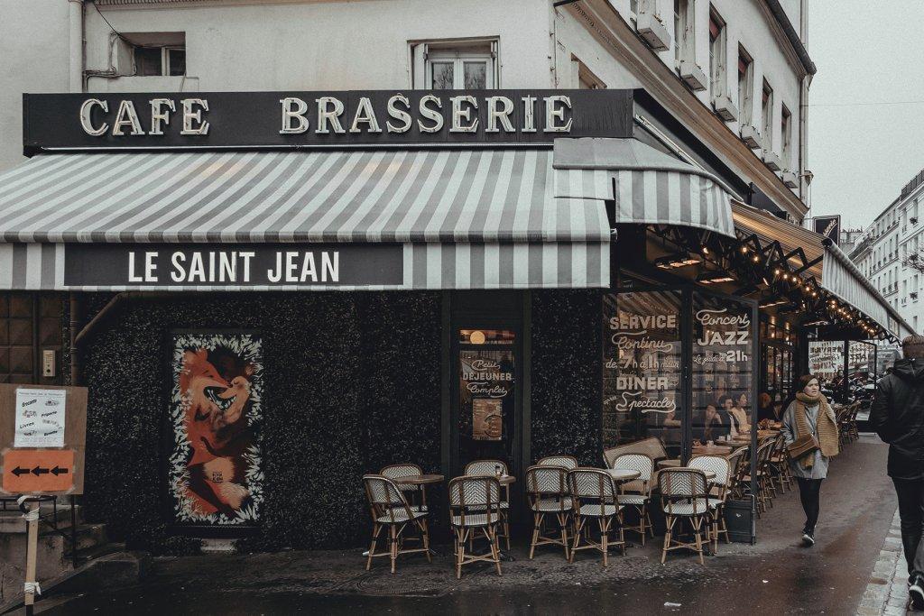 Paris – ©Unsplash