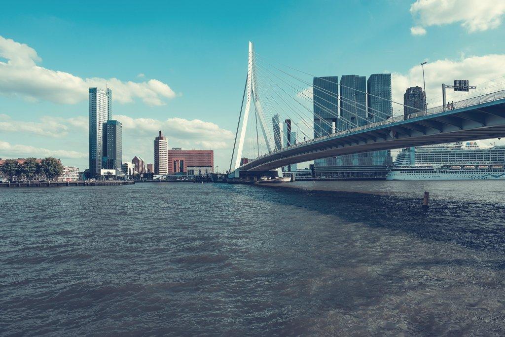 Rotterdam, Europa – ©Unsplash