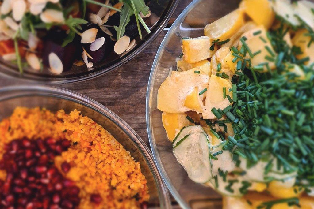 Little Green Kitchen Koeln 1 Artikel – © littlegreenkitchen.cgn  33 Beiträge 1.352 Abonnenten 389 abonniert little green kitchen