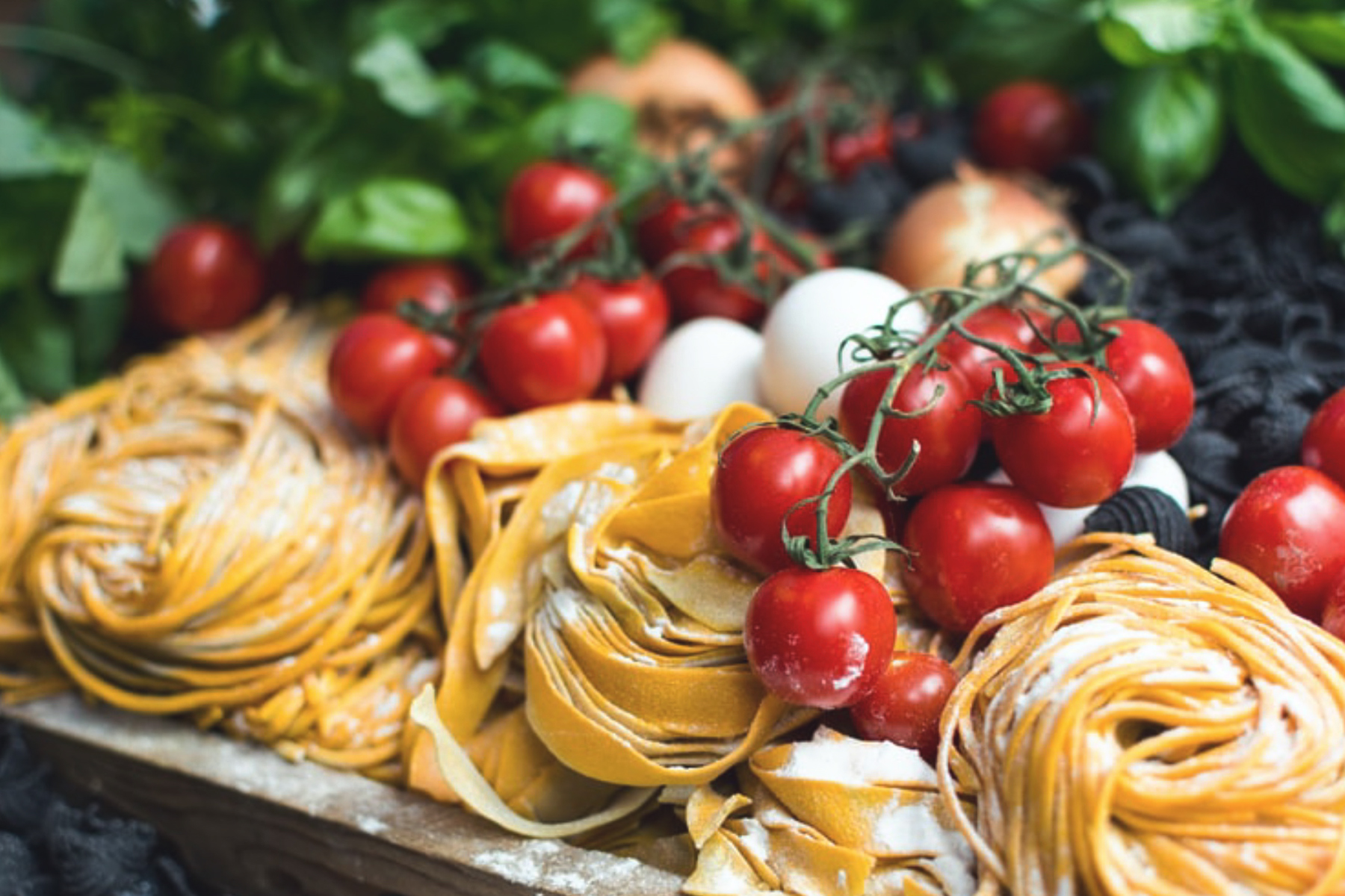 Serie Pasta Koeln 1 Artikel – ©Unsplash