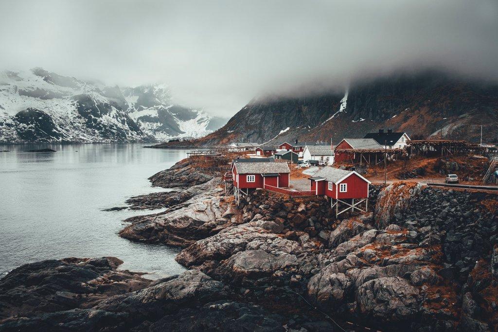 Skandinavien Koeln 1 Artikel – ©Unsplash