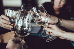 Weiss Wein Koeln 1 Artikel – ©Unsplash
