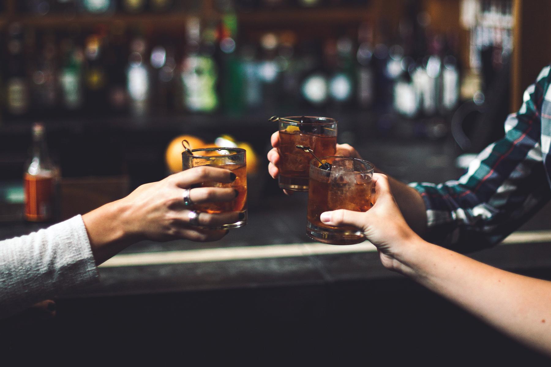 Bar Time Koeln 1 Artikel – ©Unsplash