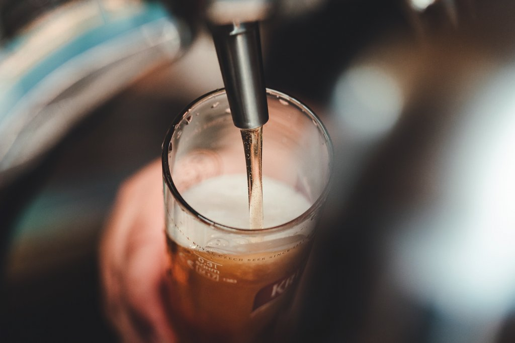 Bier Zapfhahn Koeln 1 Artikel – ©Unsplash