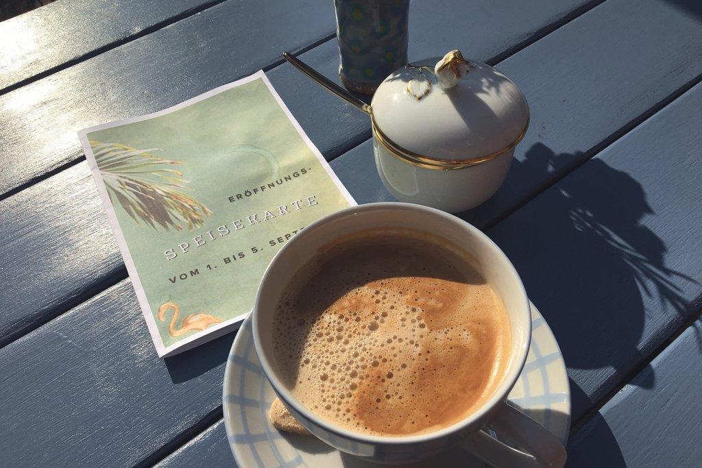 Cafe Herzhauschen Koeln 1 Artikel – ©Sarah Kleiss