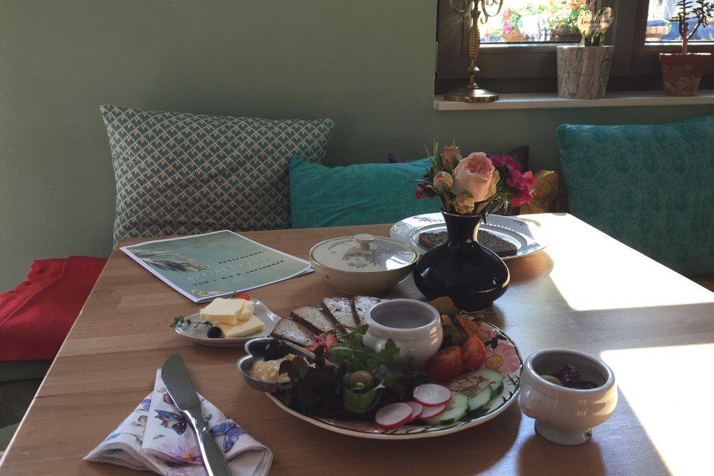 Cafe Herzhauschen Koeln 2 Artikel – ©Sarah Kleiss