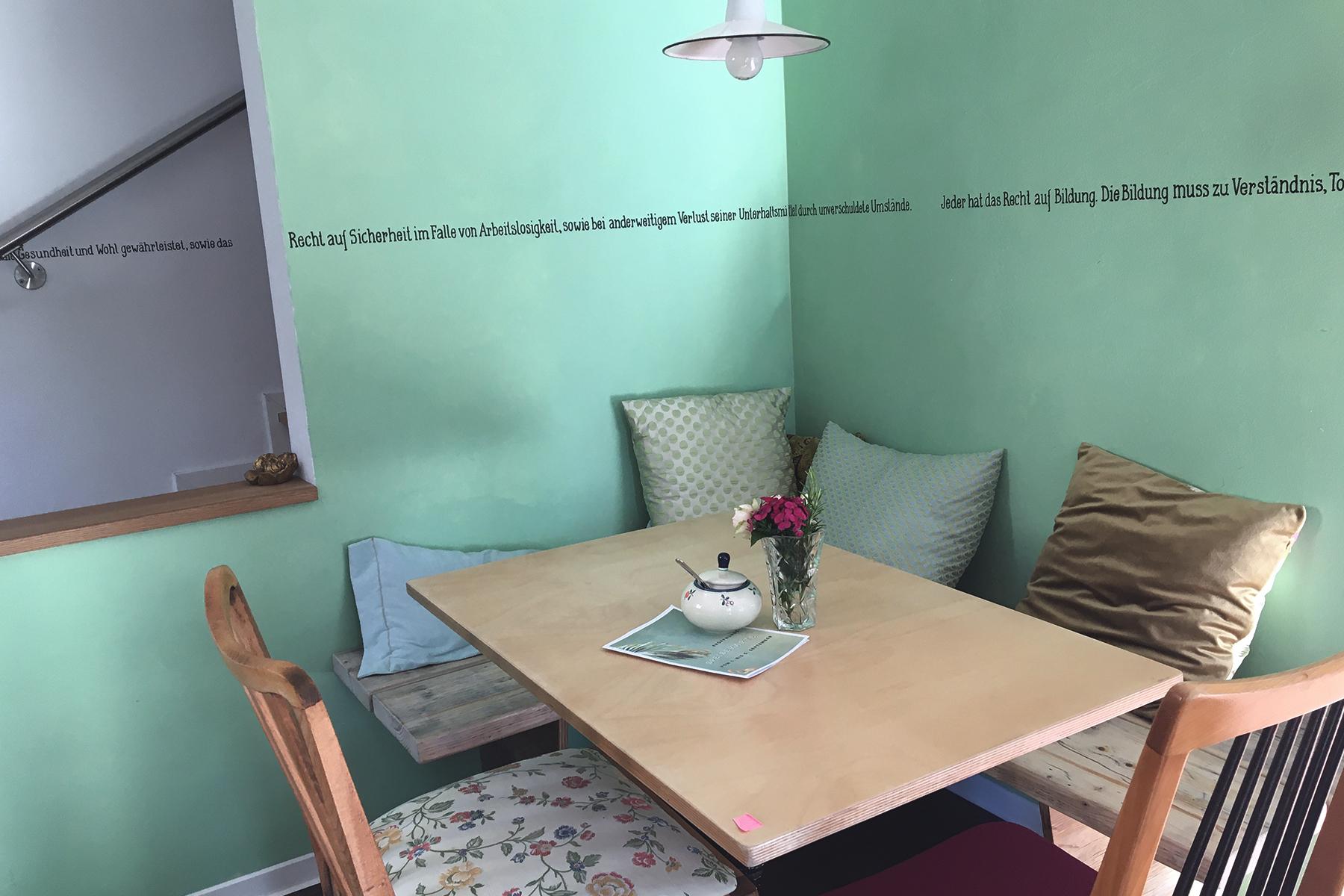 Cafe Herzhauschen Koeln 3 Artikel – ©Sarah Kleiss