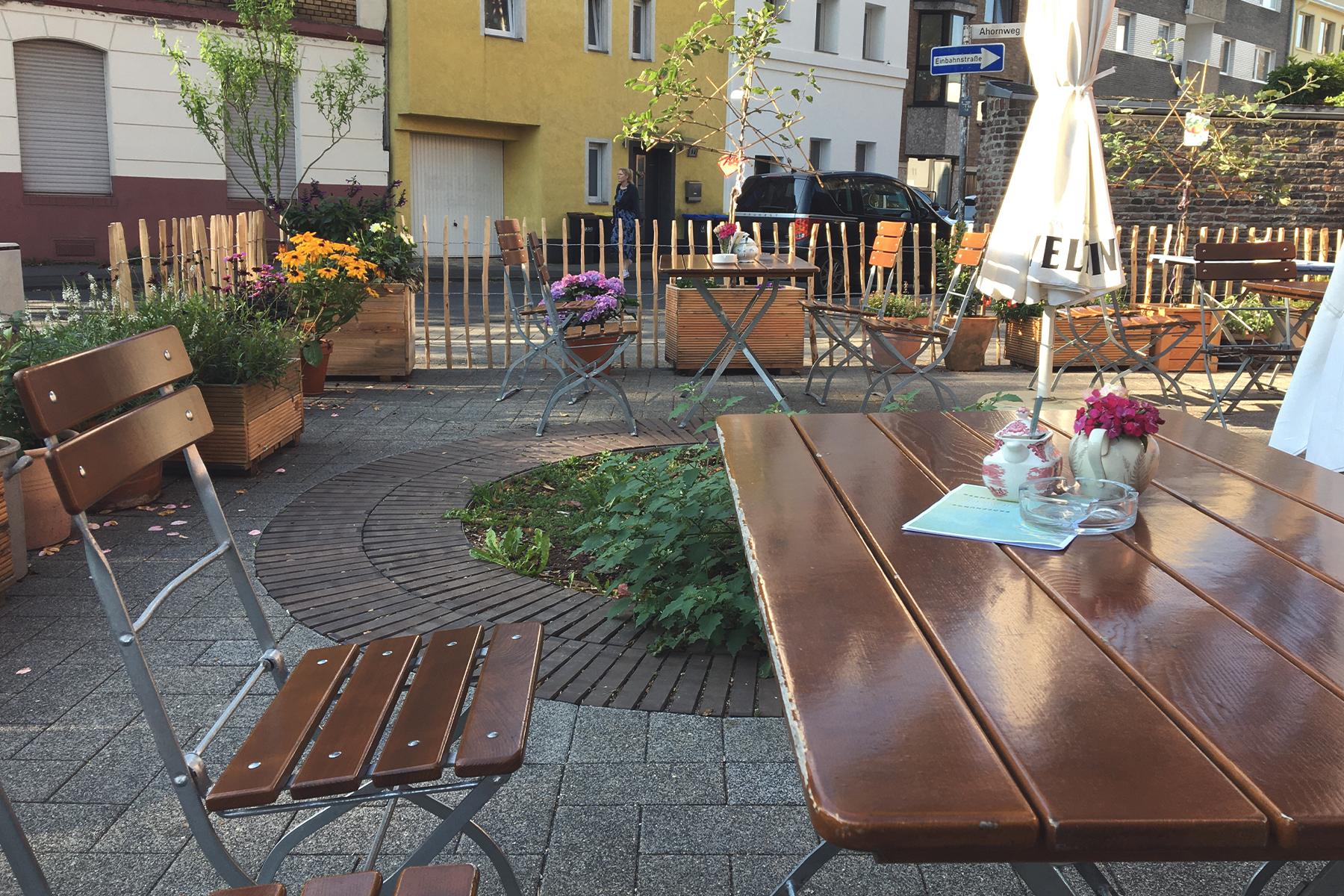 Cafe Herzhauschen Koeln 6 Artikel – ©Sarah Kleiss