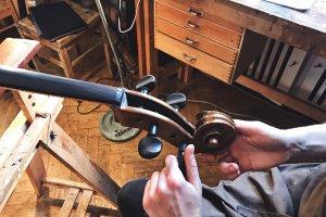 Geigenbau Kress Koeln 13 Artikel – ©Clara Schlicker