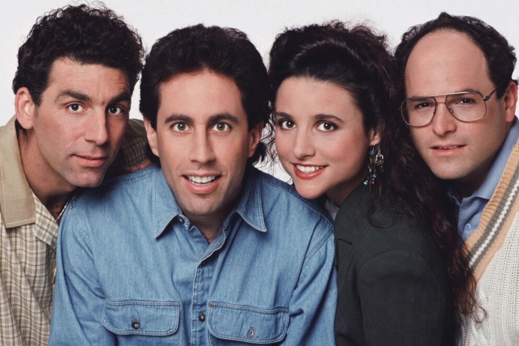 Seinfeld Koeln 1 Artikel – ©Netflix